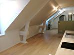 A LOUER - NANTES JARDIN DES PLANTES - Appartement 1 pièce de 25.18 m² (36.99 m² au sol) 1/4