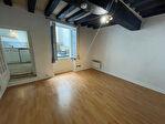 A LOUER - NANTES CENTRE VILLE - Appartement de Type 1 de 26,45 m² 2/4