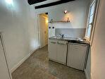 A LOUER - NANTES CENTRE VILLE - Appartement de Type 1 de 26,45 m² 3/4