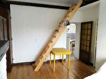 A LOUER - NANTES ST CLEMENT - Appartement 2 pièces MEUBLE de 31,87 m² (42.01 m² au sol) 2/7