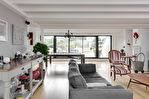 NOUVEAUTE - EXCLUSIVITE  A VENDRE  NANTES ST CLEMENT  Appartement  dernier étage avec  ascenseur - terrasses SO - 3 chambres - 2 bureaux - cave -garage 1/7