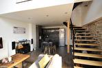 A VENDRE MAISON APPARTEMENT NANTES ZOLA  4  pièces 100  m² au sol + garage 2/5