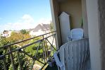 Appartement Nantes T2 48.80 m2, en exclusivité,  Résidence Les Castalies 4/7