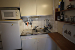 NANTES Appartement a vendre T3 59.70 m2 Résidence Séniors CHARLES ROGER. Quartier MONCELET  11/12