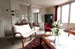 EXCLUSIVITE - A VENDRE NANTES ST CLEMENT Ensemble immobilier en copropriété : maison de 119 m2 avec terrasse, garage, bureaux et studio en rdc  avec locataires. 3/6
