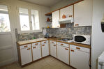 Appartement Nantes ZOLA LA FERME DU RÛ  Séjour, cuisine, 3 chambres . salle d'eau. Parking  réservé. 1/7