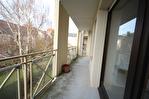 Appartement Nantes T2 48.31 m2,   Résidence pour séniors Les Castalies 1/5