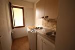 Appartement Nantes T2 48.31 m2,   Résidence pour séniors Les Castalies 4/5