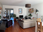 A VENDRE Appartement Nantes St Clément/Erdre - 111.50 m2 - 4 chambres - Cave et Garage 4/6
