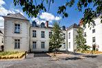 A LOUER - NANTES JARDINS DES PLANTES- Appartement Nantes 5 pièce(s) 99.59 m2 1/6