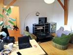 A LOUER - NANTES CATHÉDRALE - Appartement 2 pièces de 54.50 m² (60.60 m² au sol) 1/6