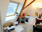 A LOUER - NANTES CATHÉDRALE - Appartement 2 pièces de 54.50 m² (60.60 m² au sol) 3/6