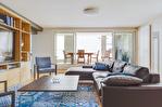 A VENDRE NANTES  Immeuble récent Appartement T5 - 143m2 - 4 chambres - cave et double garage. 1/5