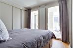 A VENDRE NANTES  Immeuble récent Appartement T5 - 143m2 - 4 chambres - cave et double garage. 4/5