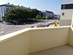 A LOUER - SAINT NAZAIRE GARE - Appartement 3 pièces NEUF de 69.63 m² 3/5