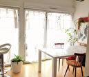 A LOUER - NANTES BOTTIERE CHENAIE - Appartement 2 pièces de 52.52 m² avec terrasse et jardin 4/4