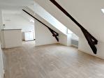 A LOUER - ILE DE NANTES - Appartement 3 pièces de 53.77 m² (77,33 m² au sol) 1/3