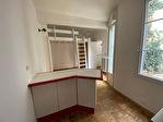 A LOUER - NANTES CANCLAUX - Appartement Type 1 au calme 2/4