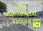 Local commercial Saint Nazaire 36 m2 1/1