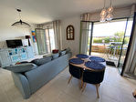 SUPERBE APPARTEMENT FACE MER 55m2 DIRECT PLAGE 5/8
