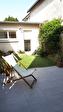 Maison Saint Nazaire 3 pièce(s) 70 M2 au sol avec dépendance de 10 m2 7/14