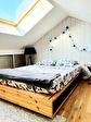Maison Saint Nazaire 3 pièce(s) 70 M2 au sol avec dépendance de 10 m2 12/14