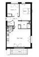 Appartement Type 3 neuf Pornichet 3/3
