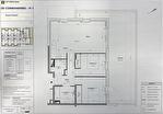 Appartement Saint Nazaire L'Immaculée 3 pièce(s) 66.35 m2 2/5