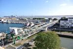 Appartement St Nazaire 5 pièce(s) 128 m2 4/12