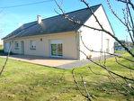 ST PIERRE LA COUR EXCLUSIVITE maison de plain pied 131 m², terrain 1755m² 2/14