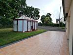 ST PIERRE LA COUR EXCLUSIVITE maison de plain pied 131 m², terrain 1755m² 9/14