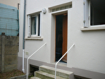 A Louer Appartement Rennes Anatole France- T1bis - 26 m² 1/5
