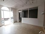 Centre-ville de Vitré - Local commercial de 50 m² 4/6