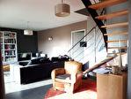 Saint-jacques-de-la-Lande - Maison BBC 4 chambres - 122m² 4/6