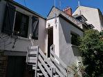 EXCLUSIVITE  VENDU PAR L'AGENCE- Petite maison de ville avec Jardin ANATOLE FRANCE 1/8
