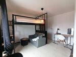 NOUVEAU Studio Balcon Parking 21 M2 Rue Buferon RENNES 1/8