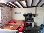 NOUVEAUTE Petite Maison pierre  La-gravelle  -52 M2 - 2 garages Terrain 669 M2 4/9