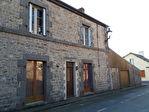 Maison de bourg - Montautour 120m² à rénover. 1/6