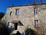 Maison de bourg - Montautour 120m² à rénover. 2/6