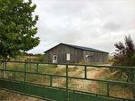 Entrepôt / local industriel Simple 180 m2 sur terrain de 25 476 m² 3/5