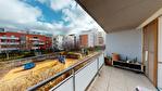 Clermont-Ferrand - République appartement 79.11m² avec terrasse et garage