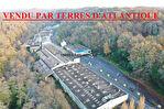 Terrains, Parkings, Entrepôts et Bâtiments divisibles à l'entrée de la ville 1/17