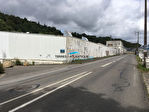 Terrains, Parkings, Entrepôts et Bâtiments divisibles à l'entrée de la ville 5/17