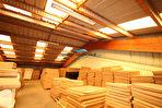 Entrepôts avec mezzanine et maison d'habitation sur plus de 40 000 m² dont 17 000 m² constructibles 5/18