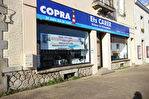 Local commercial  75 m2 1/2