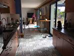 Grande propriété contemporaine avec appartement et piscine couverte, vue mer 7/18
