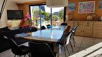 Grande propriété contemporaine avec appartement et piscine couverte, vue mer 4/16