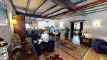 Ensemble immobilier de 950 m² implanté sur un parc de 8,6 hectares en secteur littoral 6/8