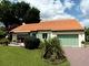 A VENDRE COUERON LA CHABOSSIERE - Maison plain pied 3 ou 4 chambres sur 1135m², garage 1/8
