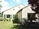 A VENDRE COUERON LA CHABOSSIERE - Maison plain pied 3 ou 4 chambres sur 1135m², garage 4/8